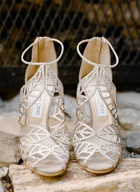 wedding shoes ideas perfect   bride