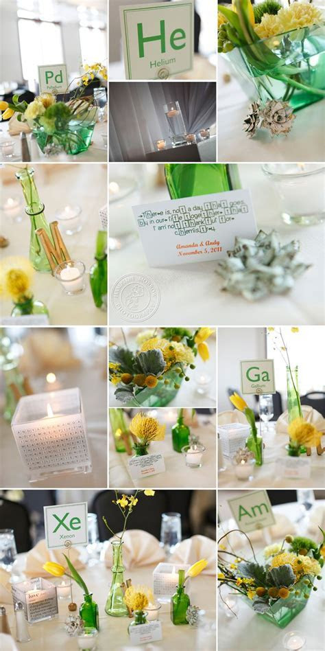 Best 25  Science wedding ideas on Pinterest   Chemistry