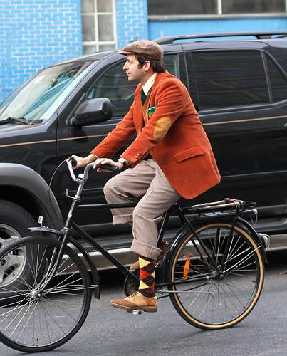DC Tweed Ride 2011 060