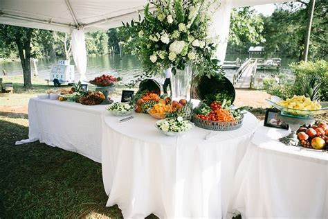 2883 best images about Buffet Tables and Party Platters on