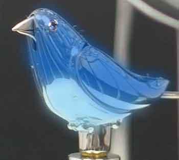 Twitter - um passarinho me contou