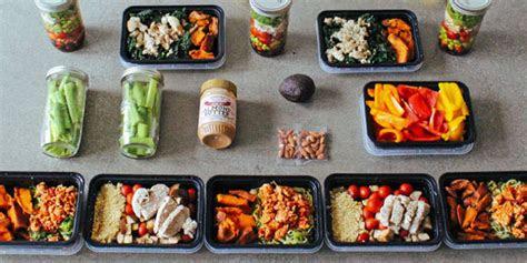 piyo meal prep    calorie level