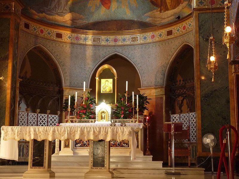 Fil: Saint Alphonsus de Liguori - Rom - Vår Lady av evig help.JPG