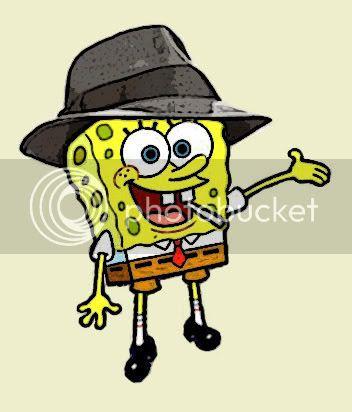 SpongeBogie
