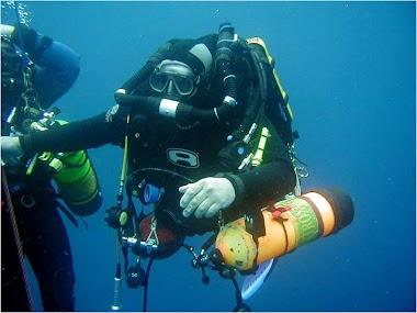 Deep Sea Diving: Careers in Diving