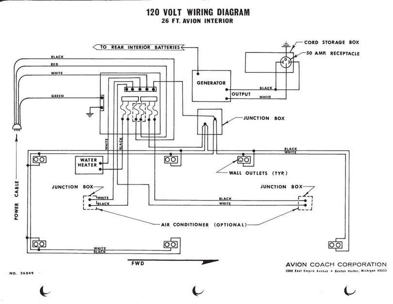 Chevy Express Towing Wiring Diagram