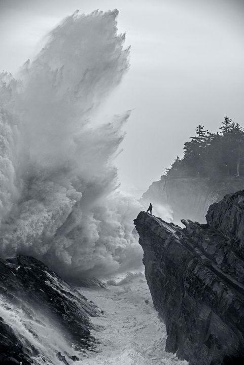 Fear Not, Oregon,