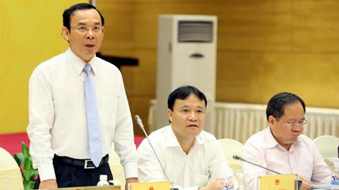 Hà Văn Thắm, NHNN