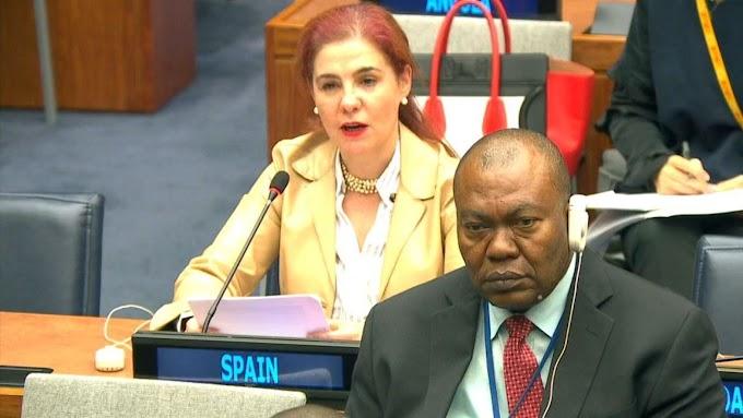 Así le hemos contado la Asamblea General de la ONU: Apoyo unánime a la descolonización del Sáhara Occidental.
