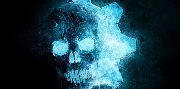 Gears Of War 5 Wallpaper