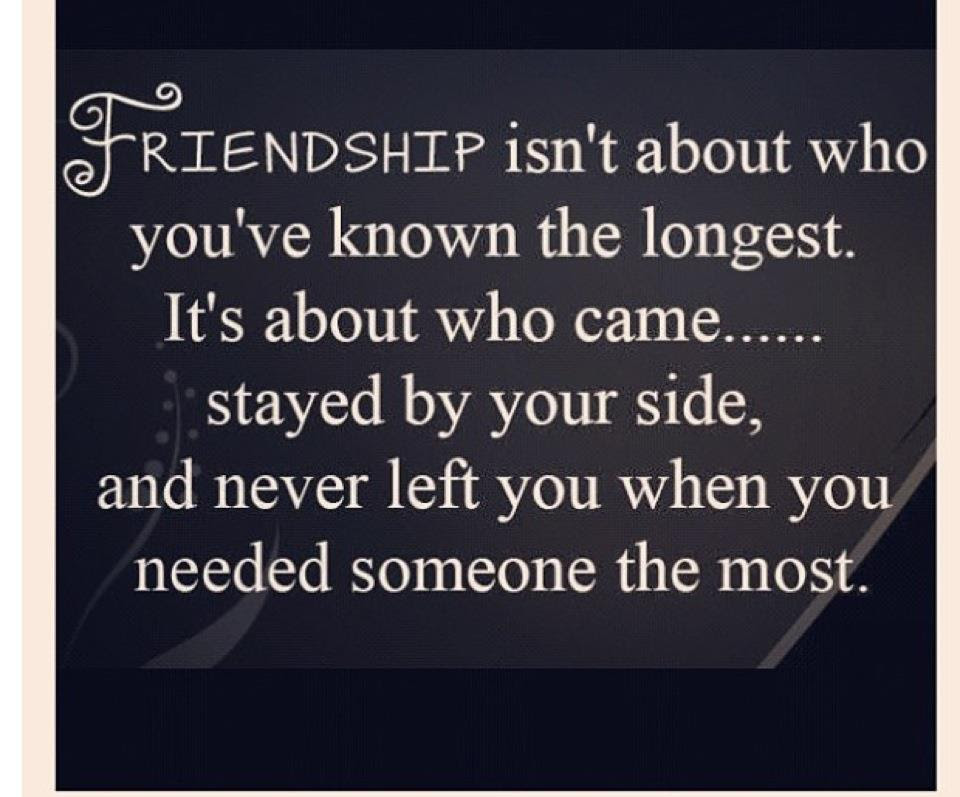 Quotes About Friendship Death 34 Quotes