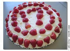 the cake :: 17.mai :: kaka
