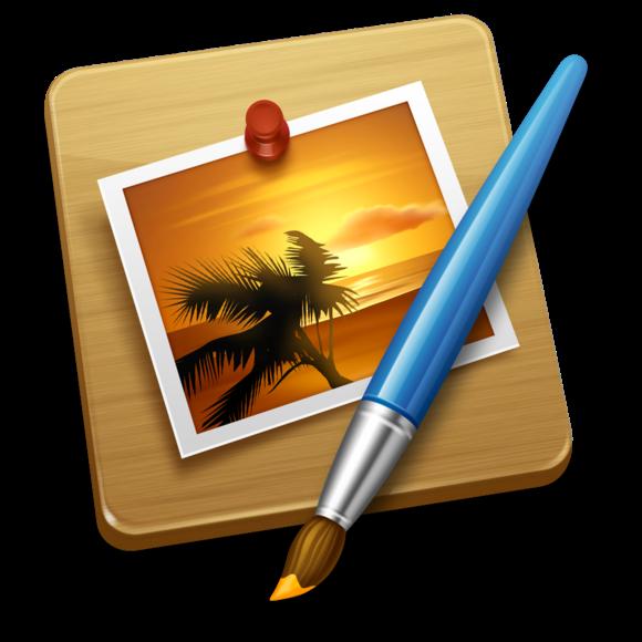 Pixelmator 3.0 ícone 1024x1024