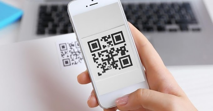 Turn your Wi-Fi Password into a QR code for easy sharing