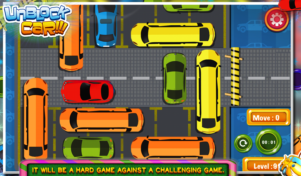 Car Parking Games Unblocked Game And Movie