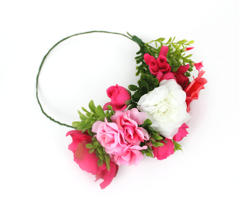 Flowery-crown-DIY