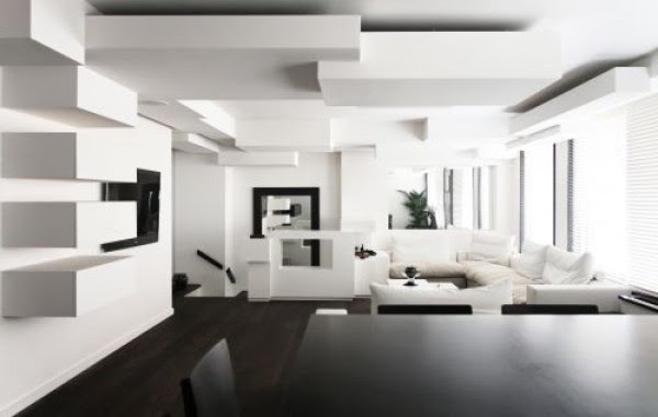 Modern Contemporary Interior Design