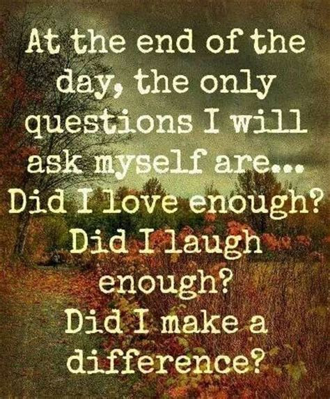 End Of Day Quotes