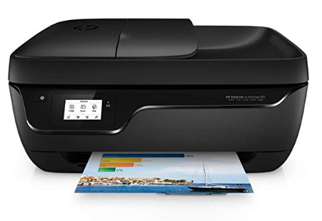 Best 5 Inkjet All in One Printers in 2020 -  Review