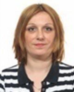 Vanessa Mányik, concejal de Palamós (Girona). AYUNTAMIENTO PALAMÓS