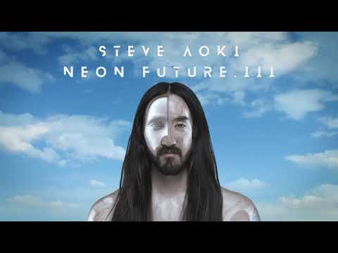 "Steve Aoki Releases ""Why Are We So Broken"" Ft Blink-182"
