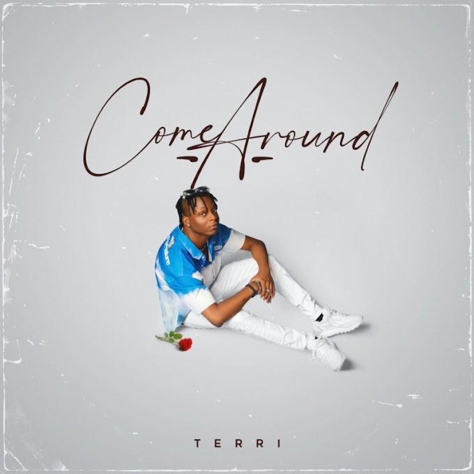 Terri – Come Around Prod. by P.Priime