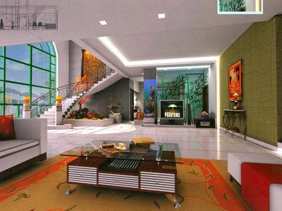 Interior Home Design Software Free on Living Room Design Red 3d Model Download Free 3d Models Download