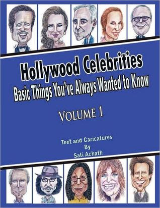 Hollywood Celebrities: Basic Things You've Always Wanted to Know