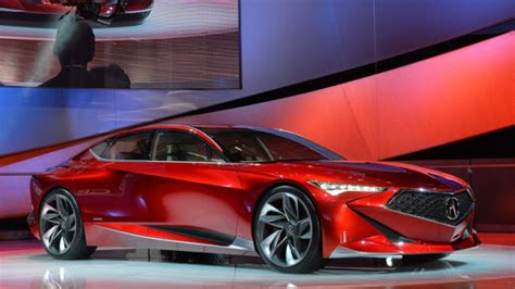 acura precision concept review honda reviews