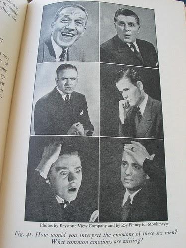 Psychology - emotions