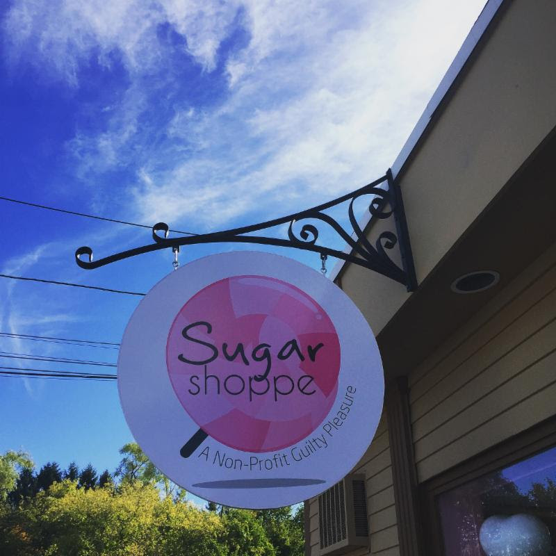 The Sugar Shoppe