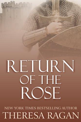 Return of the Rose by Theresa Ragan