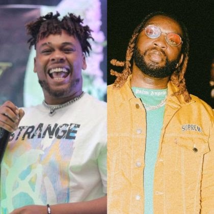 Fans Engineer Buju and Jae5 Collab on Twitter, Here's How