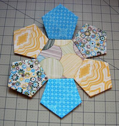 Flowering Coaster Tutorial