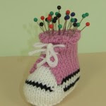 Converse Pin Cushion1