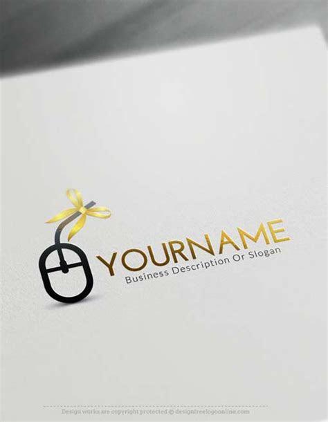 logo maker ecommerce logo design