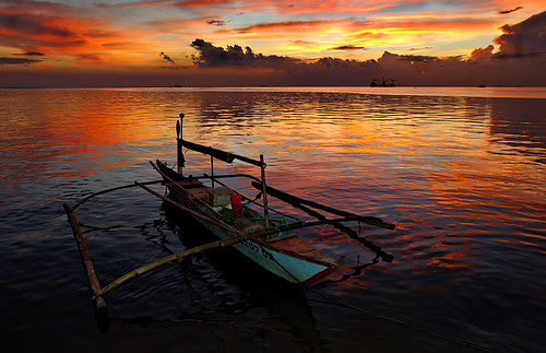 Another Manila Bay Sunset