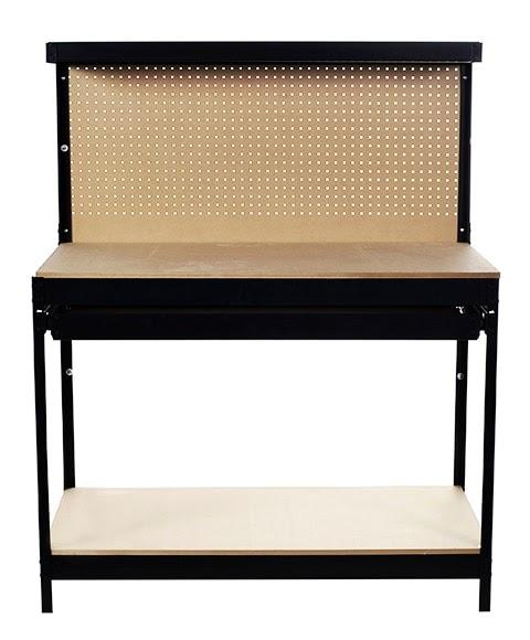 Dormitorio muebles modernos banco de trabajo leroy merlin for Banco cocina leroy merlin