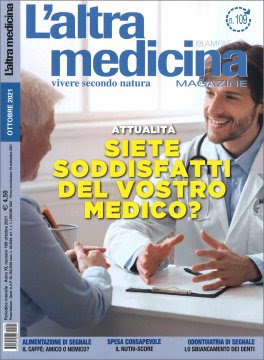 L'Altra Medicina N. 56 - Ottobre 2016
