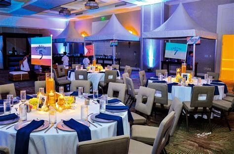 Beach Theme Bat Mitzvah   Tie A Bow Event Planning   www