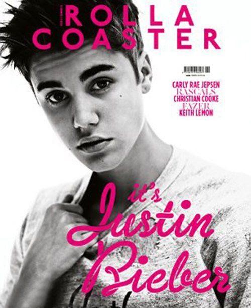 Rollacoaster - Summer 2012, Justin Bieber