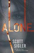 Title: Alone, Author: Scott Sigler