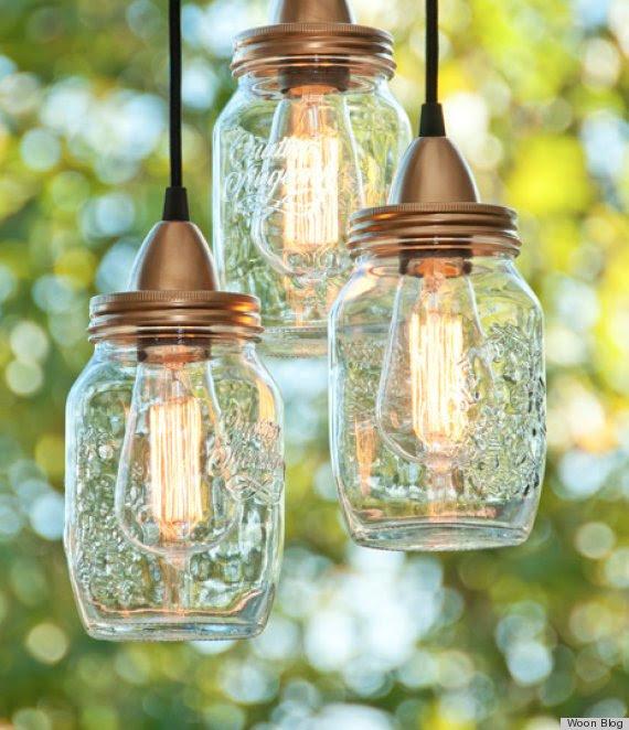 7 DIY Outdoor Lighting Ideas To Illuminate Your Summer Nights (