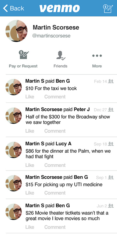Funny Venmo Captions For Friends Mew Comedy