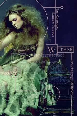 Wither / Lauren DeStefano