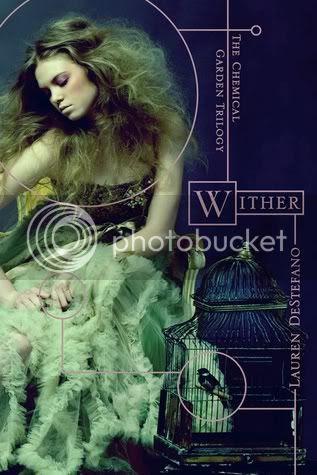 Wither / Lauren DeStefano
