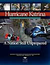 Cover of the Committee's May 2006 report on Hurricane Katrina