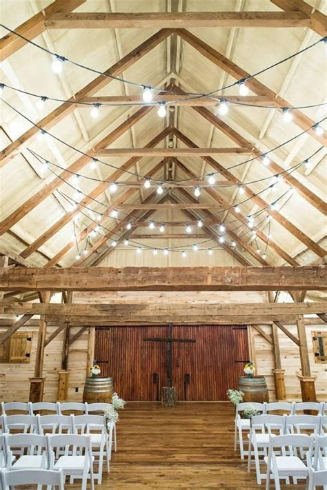 Hollow Hill Farm Event Center Weddings   Get Prices for