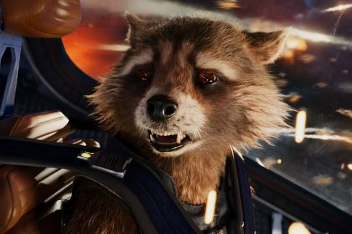 The Controversy over Rocket Raccoon's first appearance ...