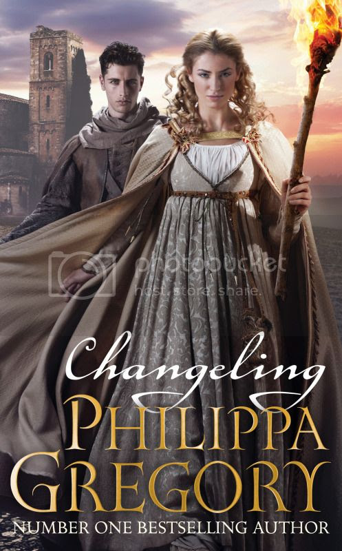 Changeling by Phillipa Gregory